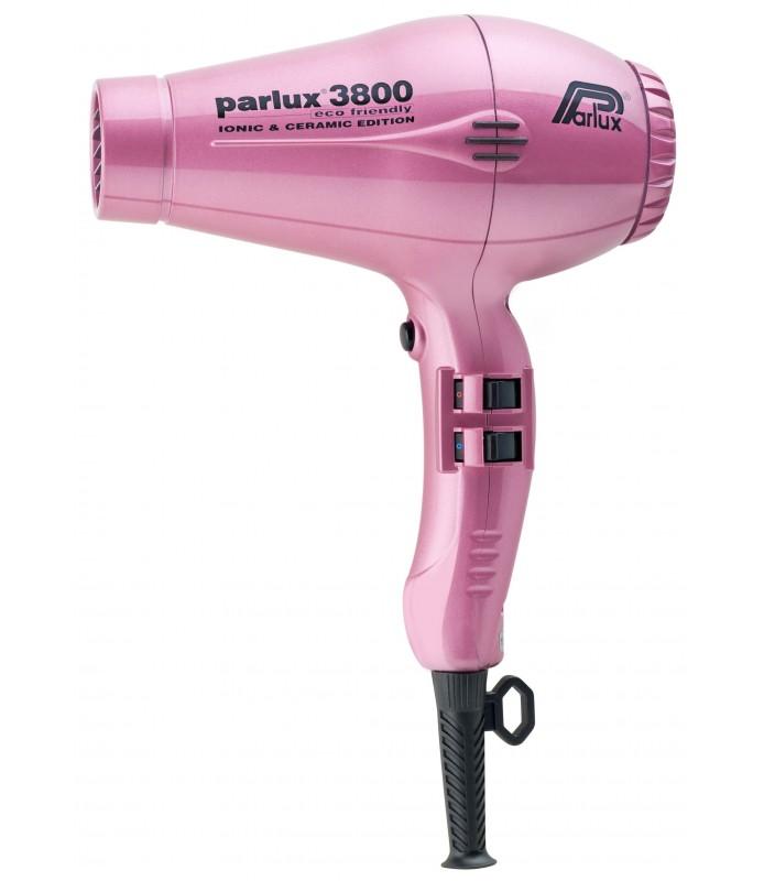 séchoir parlux ionic 3800 rose