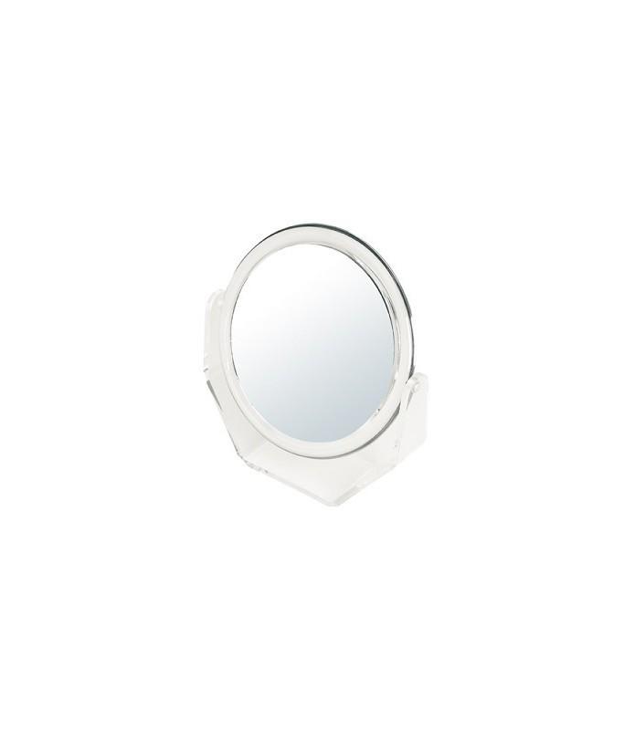 miroir double face gros.gm av socle 5x
