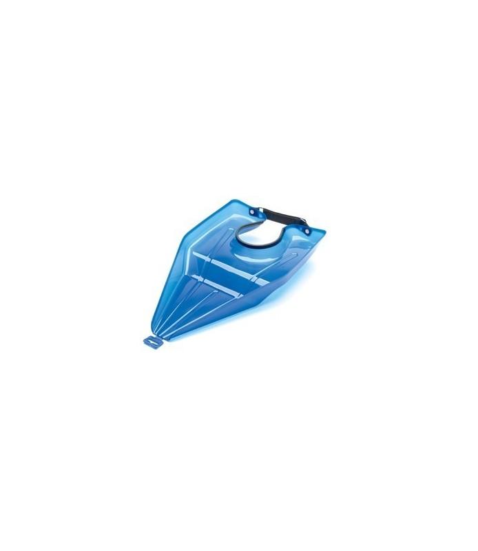 lave tete portable channel bleu sibel