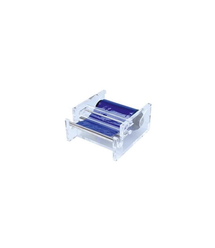 dévidoir d'alu empilable en acrylique