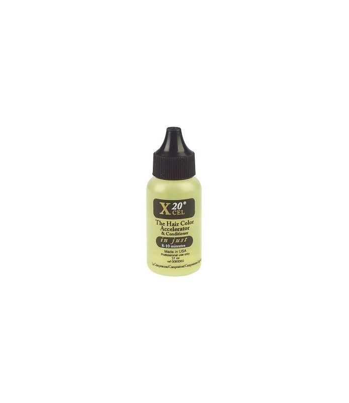 accelerateur de couleur x20 - 35 ml
