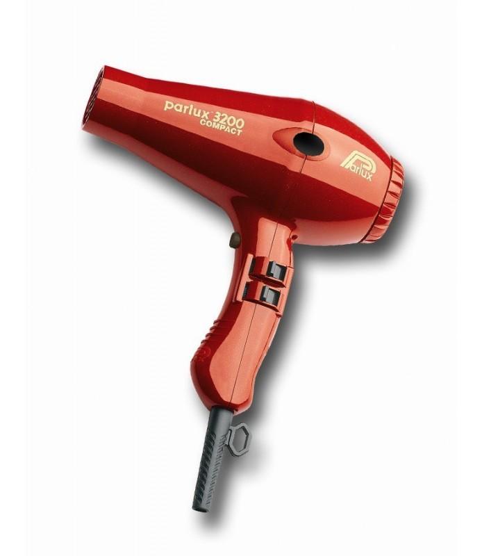 séchoir parlux 3200 compact rouge