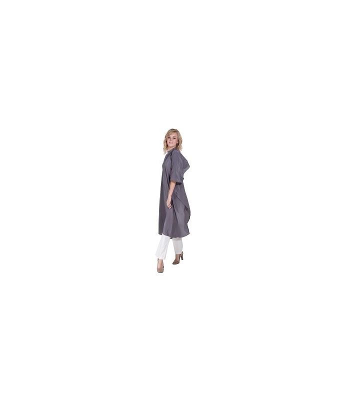 cape flexi 3 avec crochets gris