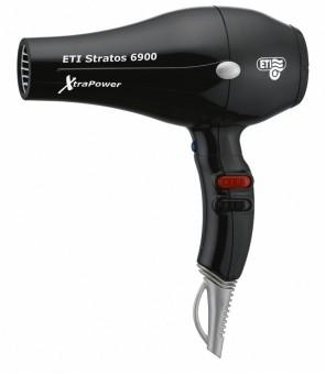 Sèche cheveux turbo stratos xtrapower 2500watts