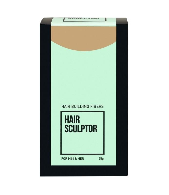 poudre capillaire blond clair 25gr Hair sculptor