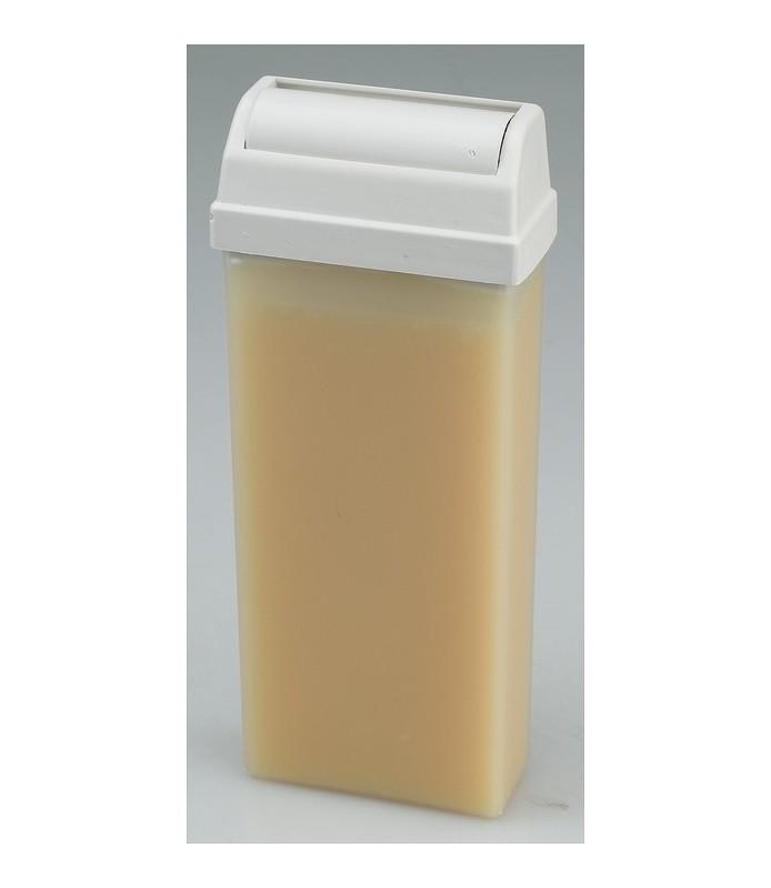 cartouche de cire 100ml miel vanille