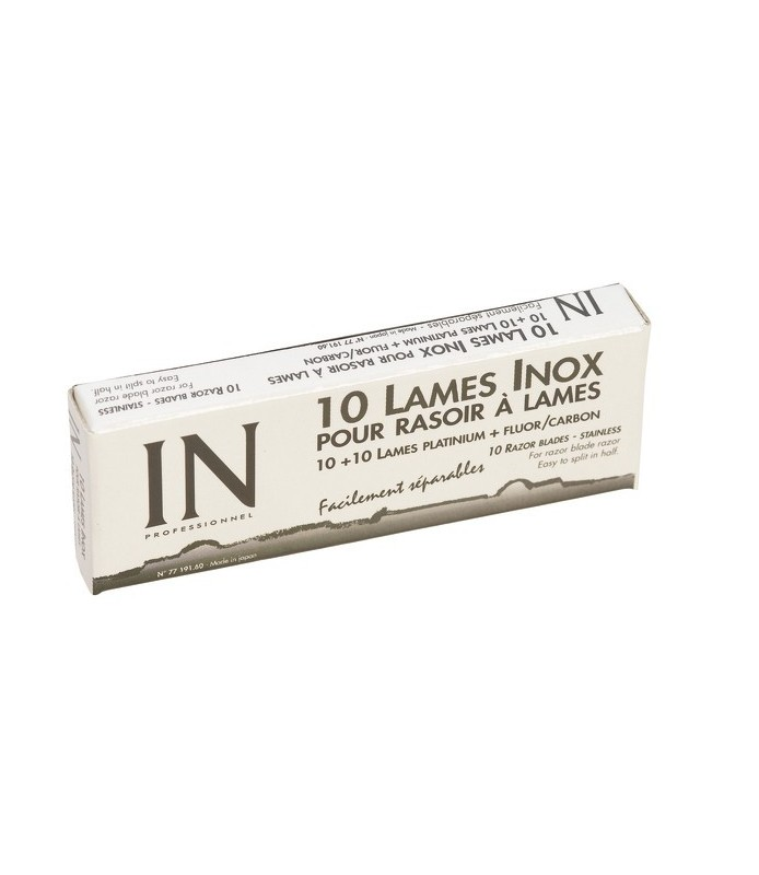 Lames interchangeable pour rasoir 77220 00