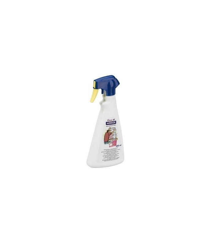 Nettoyant anti trâce pour miroir 500ml