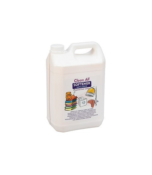 Antistatatique professionnel 5 litres