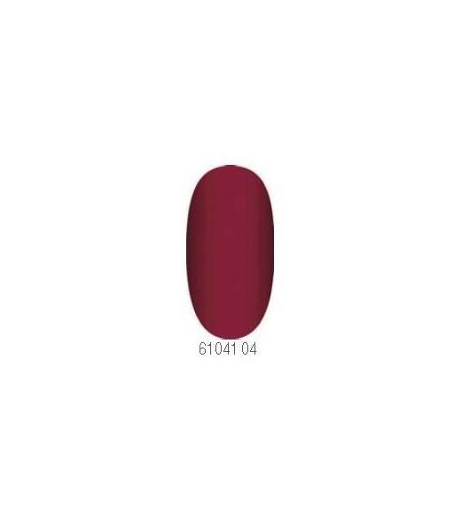 gel de couleur uv pour ongles 5ml aubergine