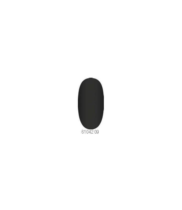 gel de couleur uv pour ongles 5ml noir
