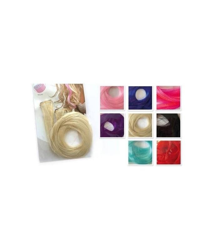 My clips présentoir de 16 paquets de 2 clips