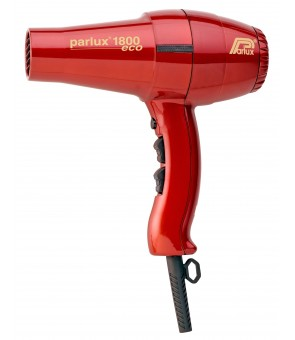 séchoir parlux 1800 rouge eco edition rouge