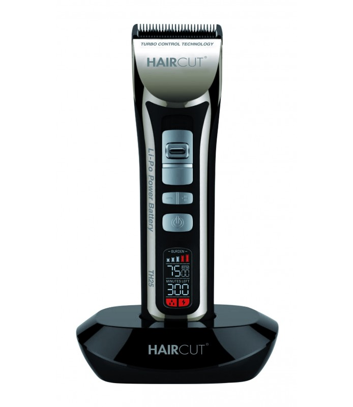 Tondeuse de coupe TH25 PRO digitale HAIR CUT