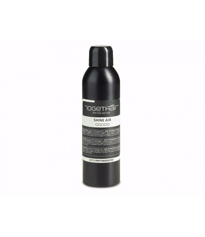 Spray brillant SHINE AIR TOGETHAIR Euphytos 250 ml