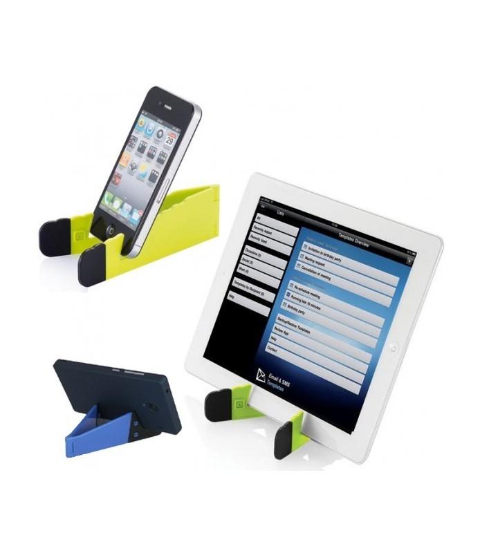Support pour téléphone et tablette