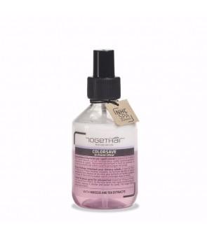 bi phase euphytos TOGETHAIR 200 ml LUX HAI COMPLEX spray pour cheveux colorés