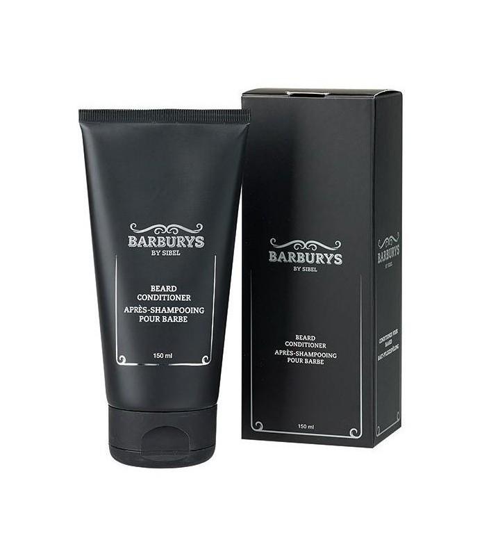 Après shampoing barburys pour barbe 150 ml