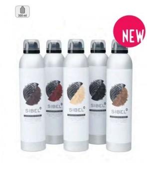 Spray racines couleur naturels