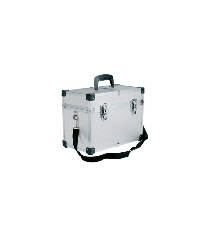 Valise économique en aluminium compact 38x19x27cm