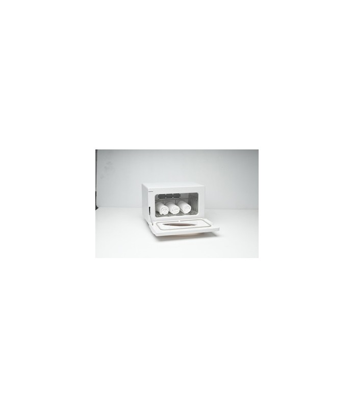petite chauffe serviettes avec lampe uv 7,5l