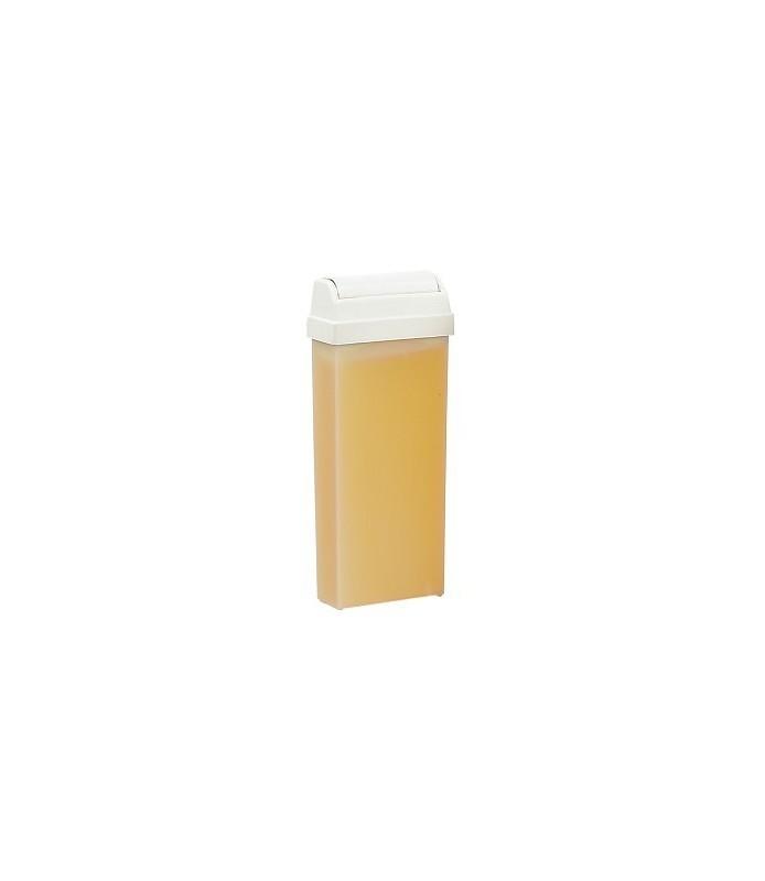 cartouche cire toutes peaux 100ml miel