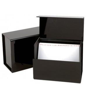 boite pour classer des fiches de coloration / permanente