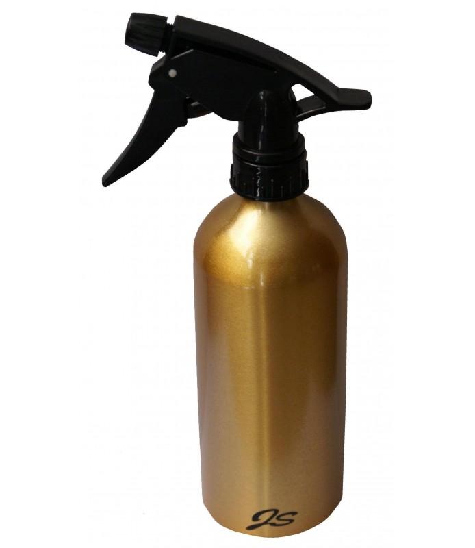 vaporisateur alu 450ml doré