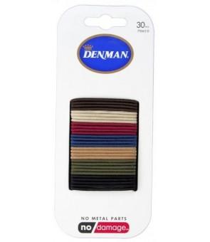 elastiques denman 2mm...