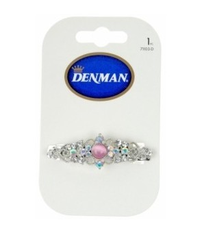 barrette bijou denman 6,5cm