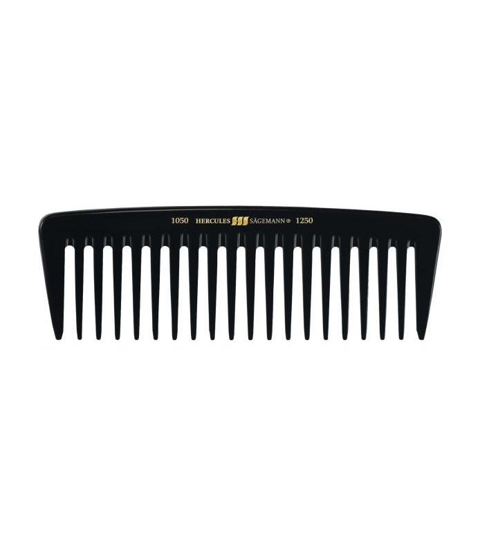 peigne hercules 1050-1250 taille 7 1/4 styliser coiffer