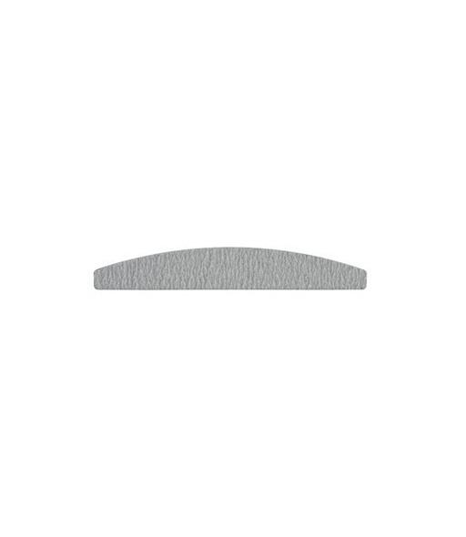 limes demi lume double faces grain émérie 100/180 - 17 cm x 10 pcs