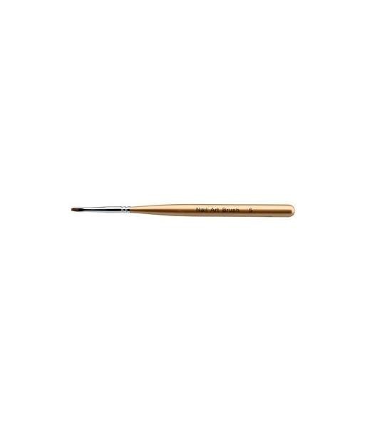 Pinceau nail art brush N°5