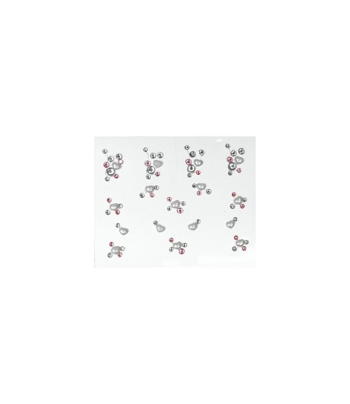bijoux d'ongle Jena-N°01