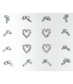 bijoux d'ongle Jena-N°30