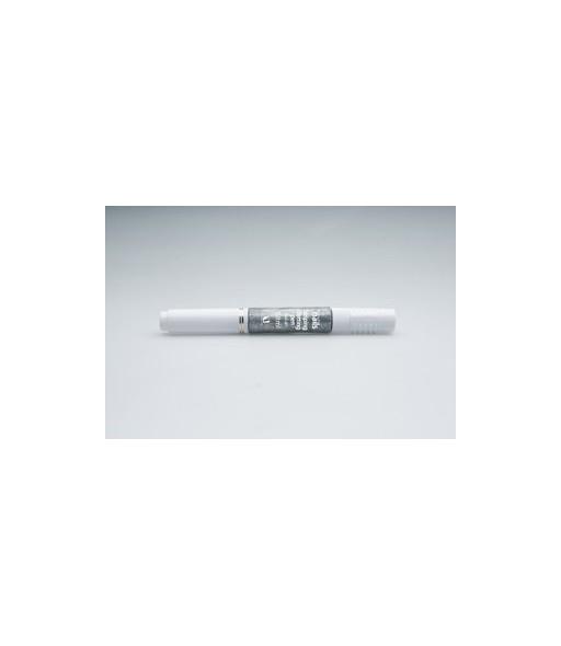 Nail art pen argent double applicateur