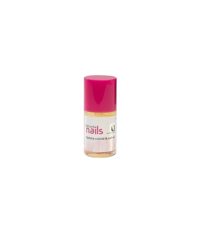 Huile nourrissante et hydratante optima cuticle & nail oil 13ml