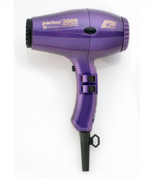 séchoir parlux ionic 3500 violet