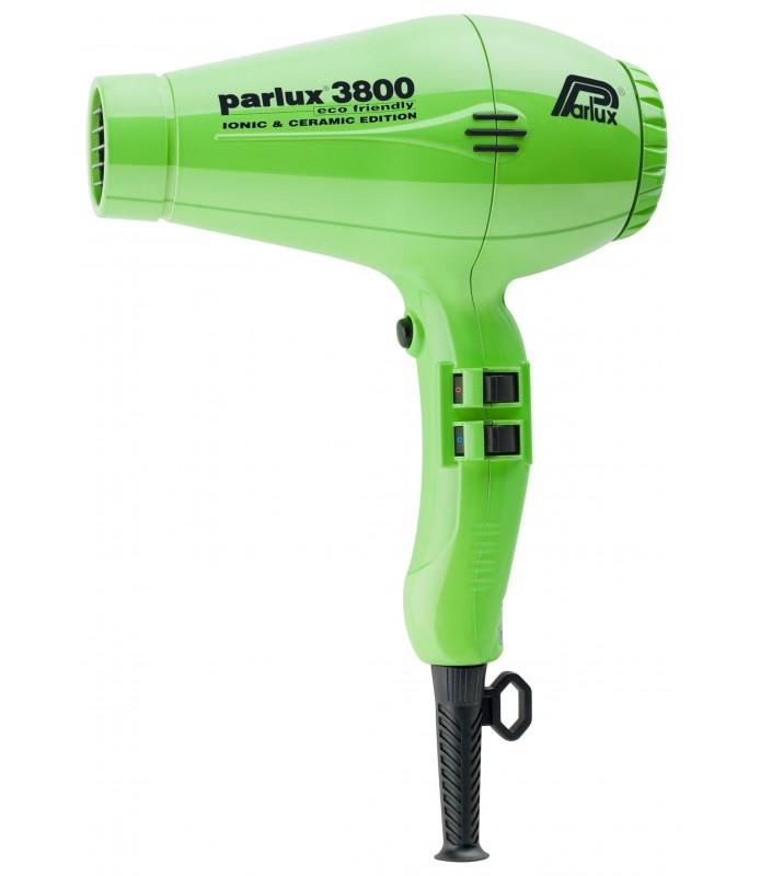 séchoir parlux ionic 3800 vert