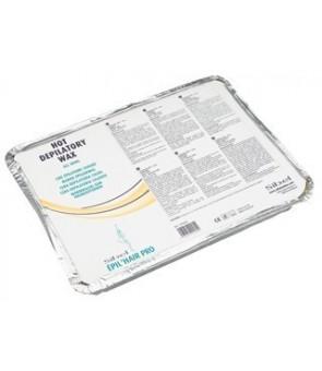 pain de cire recyclable miel 500gr toutes peaux