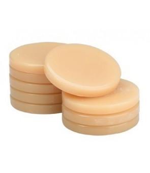 disques cire miel toutes peaux