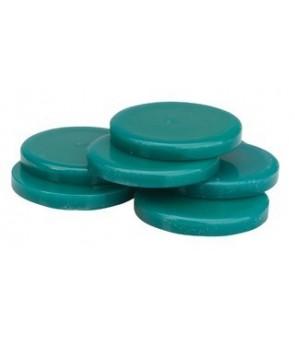 disques cire verte peaux...