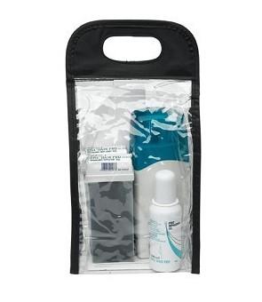 kit d epilation peau sensible epil hair sibel
