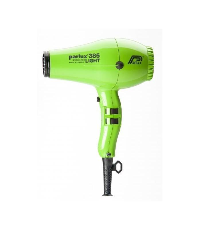 séchoir parlux 385 powerlight vert