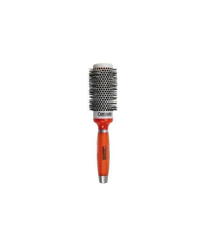 Brosse Munusilik céradium diamètre 40-55 mm coloris orange