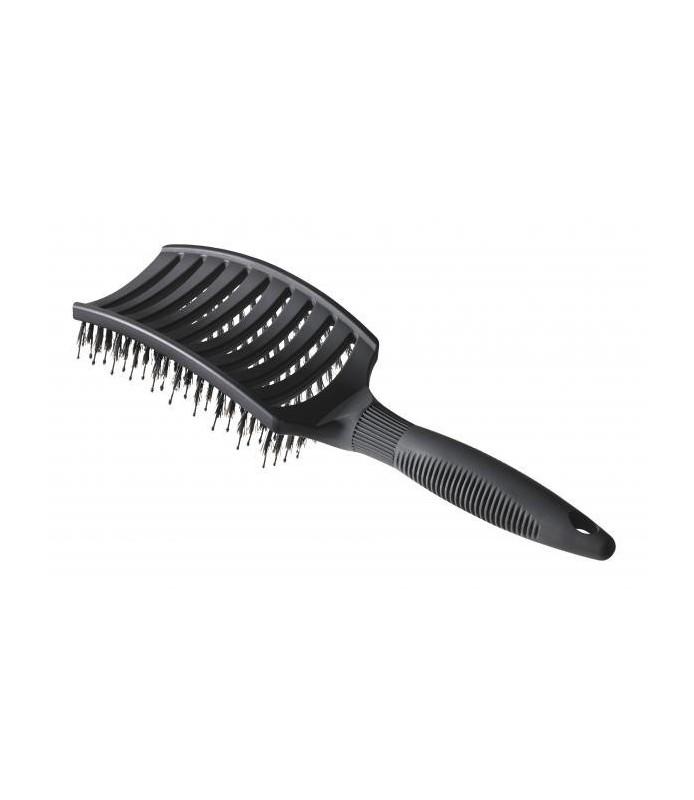 brosse courbe poils sanglier