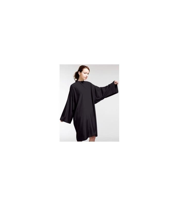 peignoir elfe 100% nylon noir