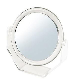 Miroir double face...