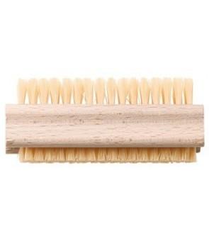brosse à ongles bois
