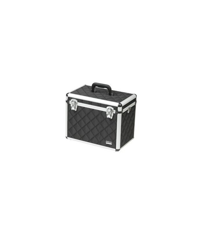 Valise padded coiffure 36x23x29cm
